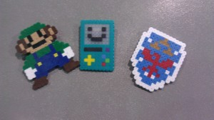 Pax East 2014 - Positivity Pins