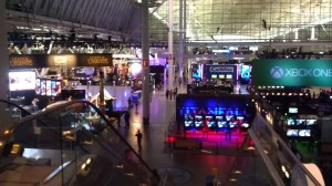 Pax East 2014 - Show Floor