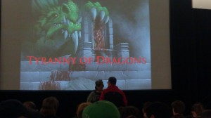 Pax East 2014 - Tyranny of Dragons