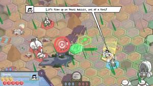 Game 4 courtesy of Destructoid