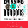DrinkingandDragons