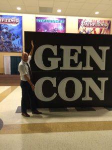 GenCon Ken